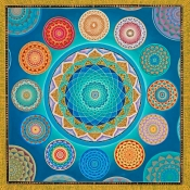 <h5>Mandala World</h5>