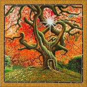 <h5>Tree Of Enlightenment Door</h5>