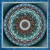 <h5>Om Mandala Deep</h5>
